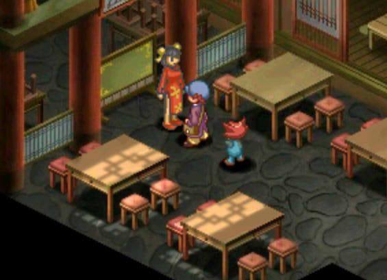 Game PS1 Terkenal Yang Tak Pernah Meninggalkan Jepang