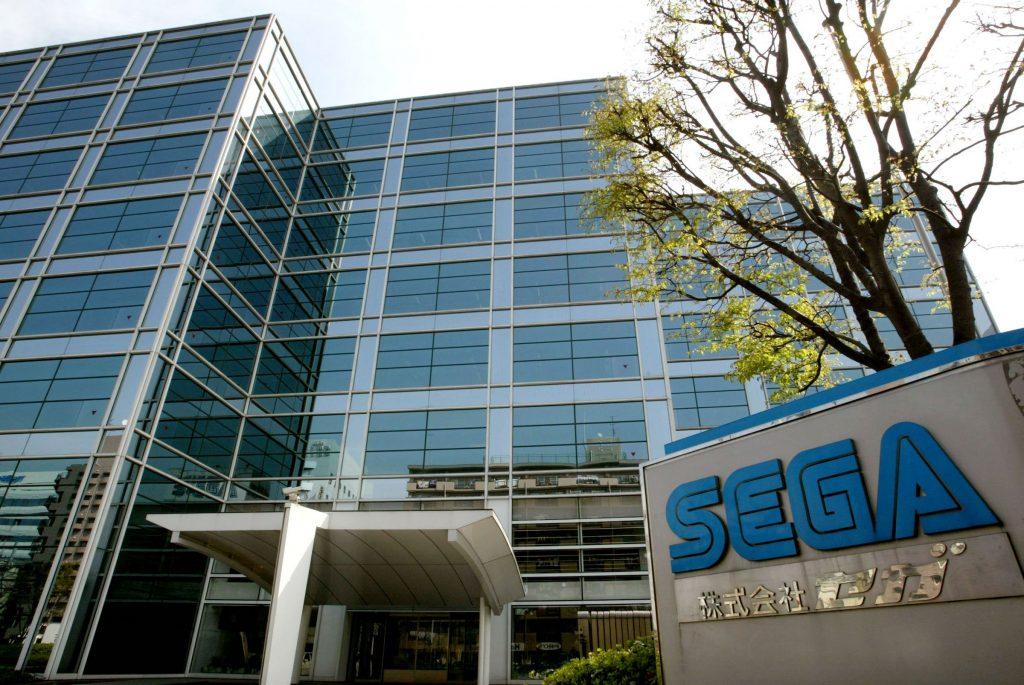 Perusahaan Video Game Terbesar Di Jepang Saat Ini