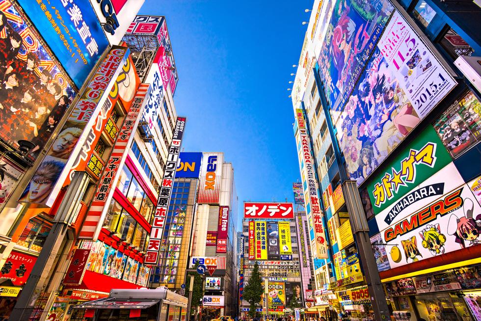 Tempat Menarik Untuk Menjelajahi Budaya Gaming Jepang