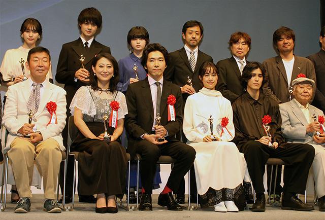 日本映画批評家大賞